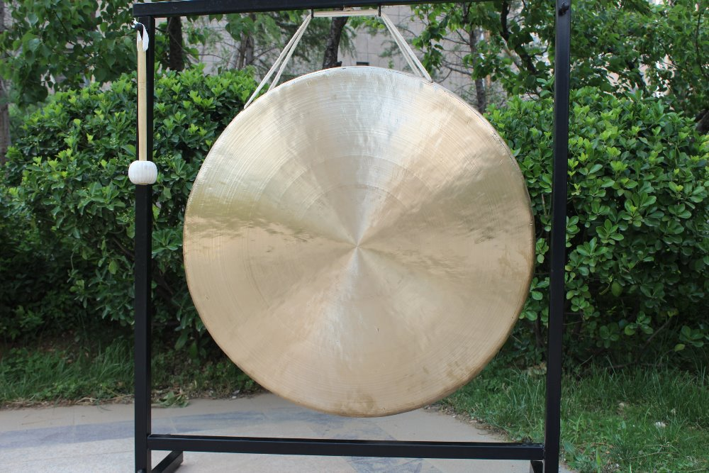 Gongs Musical Instrument