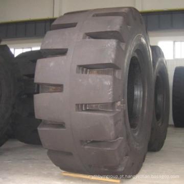 Pneus de Mineração para Carregadoras de Rodas Komatsu
