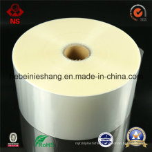 Manufacturer Heat Sealable BOPP Film