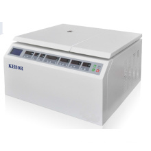 Universal High-Speed Laboratory Benchtop Centrifuge