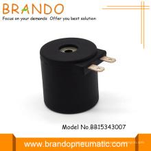 Freio de ar automóvel sistema válvula solenóide bobina