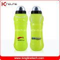 Plastic Sport Water Bottle, Plastic Sport Bottle, 1000ml Sports Water Bottle (KL-6132)