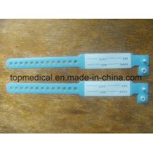 Chiild Identification Bracelet