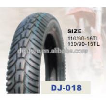 pneu de moto de haute qualité bonne vente 3.00-10