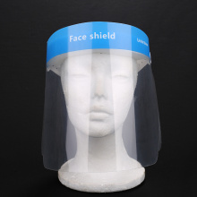 Disposable Safety Face Shield Full Face Mask