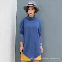 Кашемир новый дизайн женщин свитер оптом
