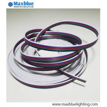 RGBW 5-Pin 18AWG Verlängerungskabel für SMD5050 RGBW LED Streifen