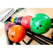 Боулинг-шары; Боулинг-центры