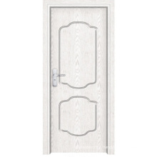 Interior PVC Door Made in China (LTP-8020)