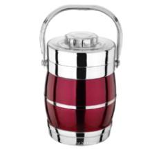 Pot d'isolation thermique