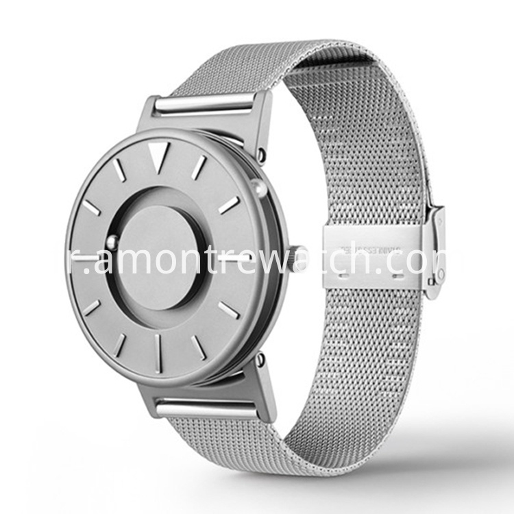 watch Strap Stainless steel mesh