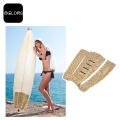 Custom EVA Traction Tail Pads for Surfboard