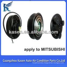 hot selling 5pk hcc auto compressor clutch magnetic clutch