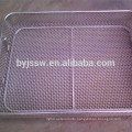 304 Stainless Steel Disinfection Cabinet Basket
