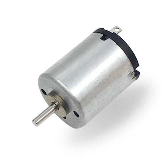 Vibration Mini Vibration Motor DC 1.5 V Micro moteur électrique pour jouet Masseur À faire soi-même
