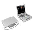 4D color doppler portable ultrasound machine animal ultrasound machine