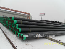 Oil & Gas Pipeline with 3PE Coating