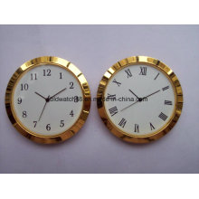Promotion Replacement Clock Face Inserts avec Japan Movement
