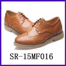 Elegen PU Oberschuhe Spitz-Zehenschuhe für Männer funtional Schuhe