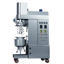 Máquina de fazer cosmético da máquina de emulsão do laboratório