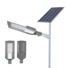 Farola solar de 60w 90w 120w
