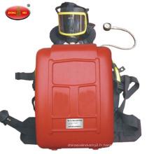 Respirateur d'air d'appratus de série de HYZ respirant pour l'exploitation minière