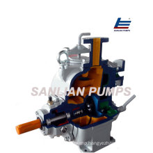 All Kinds of Centrifugal Water Pump with T Self-Priming Clean Water/Trash/Sewage/Submersible Pump
