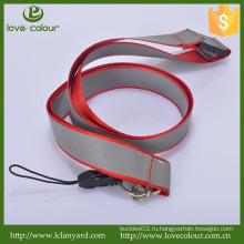 ДЕШЕВО !!!! Горячий продавая ремень телефона / отражательный шнурок