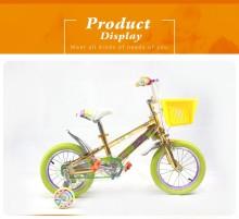 "12"" 14» Металлик дети велосипед"