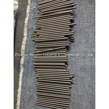 Tungsten Carbide Rod-Tungsten Cemented Carbide/Tungsten Rod