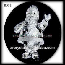 K9 Crystal Papá Noel