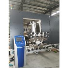 Máquina de descarga automática de unidade de vidro com vidros duplos