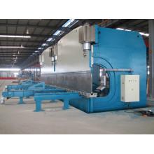 Prensas hidráulicas tándem 2-WE67K-250/3200