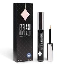 Custom Vegan Makeup OEM Eye Lash Eyelash Growth Serum