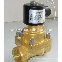 POA series 24v solenoid valve for steam