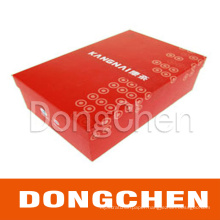 High Quality Paper Shoe Box/Garment Box (DC-BOX007)