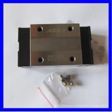 Carril de carril lineal ABBA BCH35A / BCH35AL