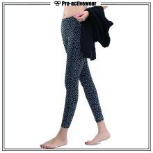 Kundenspezifische Großhandelsqualitäts-Yoga-Abnutzungs-Frauen reizvolle Yoga-Hosen