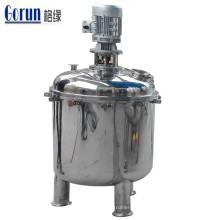 Фармацевтический смесительный бак из нержавеющей стали, промышленный смеситель жидких моющих средств, цена жидкого дозатора