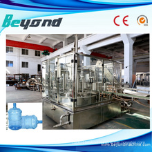 Qgf-600 2015 New 19 Liter Water Bottles  Filling Machine