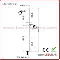 Вращающаяся 2W светодиодный свет шкафа/витрины свет LC7323t-2