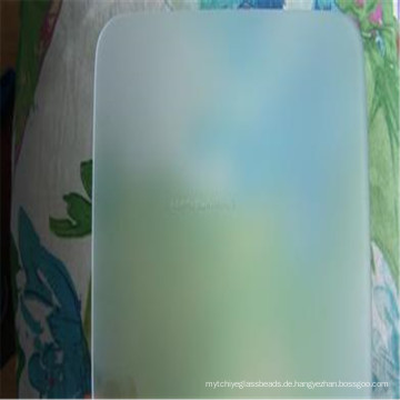 Sicherheit Kunstglas, Glasmalerei / Frosting Glass
