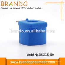 Гидравлическая арматура с электромагнитным клапаном для воды