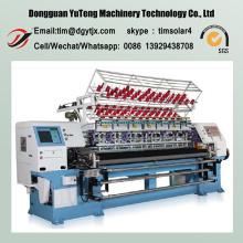 La mejor máquina de coser de cuero