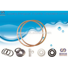 high quality brass copper washer machine