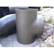 Forged Socket Weld Igual Unequal Tee