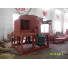 High Purity Alumina Spin Flash Dryer
