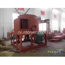 High Purity Alumina Spin Flash Dryer