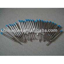 recharges de stylo à bille Parker