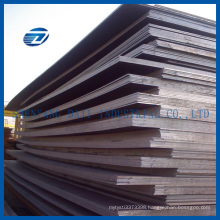 High Quality Pure Nickel Sheet